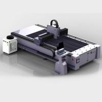 得马X7工业光纤激光切割机、金属板材激光切割机供应