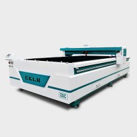 屹克联合Q5C-1325激光雕刻切割机、激光雕刻机供应