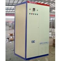 YRQ绕线电机水阻柜的优势及功能特点
