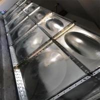消防水箱 鍍鋅水箱的使用維修和保養
