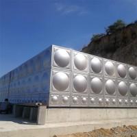 不銹鋼水箱與混凝土水池的區別及優缺點