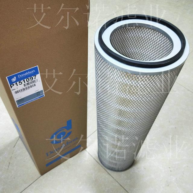 P151097 唐纳森发电机组空气滤芯