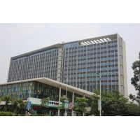 重慶北碚區外墻玻璃維修加工_北碚區玻璃幕墻安裝_重慶航鴻幕墻公司