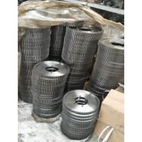 北海BW320泥浆泵大齿轮 小型泥浆泵三通 冠型螺母