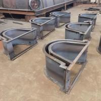 流水槽钢模具经久耐用,u型流水槽模具厂家供货