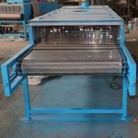 蒜片烘干機 大型網帶式烘干設備 帶式干燥設備廠家