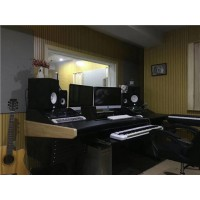 广州音乐工作室录音棚大量供应