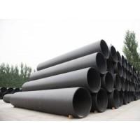 HDPE双平壁钢塑复合排水管供应商