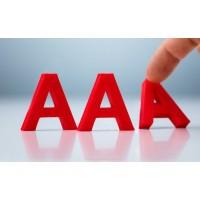 投標加分,AAA信用證書,這樣辦理不花錢