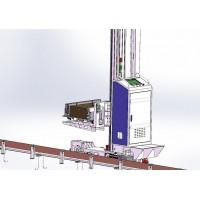 輕型堆垛機 小型堆垛機 自動存取機 夾抱式堆垛機