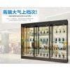 南宁展示柜展览展柜玻璃展柜厂家定制欢迎咨询