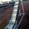 东北供应多规格斗式提升机 链板提升机 定制安装