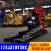 巨匠品质HZ-130YY液压岩芯钻机130米取样钻机价格实惠
