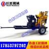 供应XYX-130轮式岩芯钻机 130米行走式液压取样钻机