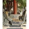 园林雕塑_河北天顺铜雕厂制做