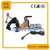 大连地铁专用电动钻孔机操作装置_钢轨钻孔机25空心钻头生产商
