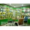 南京產品展示柜