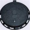球墨铸铁井盖生产厂家球墨铸铁井圈 井盖重型铸铁 井盖规格齐全
