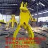 专业生产液压抓钢机 可信赖厂家 济宁路义