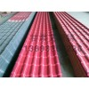 甘肅樹脂瓦廠家|蘭州合成樹脂瓦|天水樹脂仿古瓦