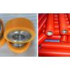 聚氨酯包胶工艺流程