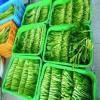 欣万粮油蔬菜配送_值得你信赖的物流服务——成都蔬菜批发配送中心