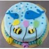 翻糖蛋糕学习,重庆翻糖蛋糕培训学校