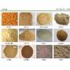 玉米豆粕棉粕麸皮次粉油糠米糠青饼等饲料原料求购