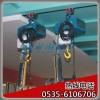 韩国KD7.5吨环链电动葫芦,船厂用KD环链电动葫芦